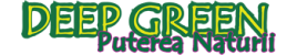 Deep Green - Puterea Naturii
